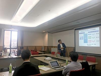 NiCoA経営支援セミナー in 大阪